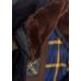 Мужская зимняя куртка Royal Spirit, модель Моцарт, стеганная