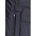 Куртка зимняя мужская Royal Spirit, модель Нефрит с капюшоном