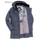 Куртка зимняя мужская Royal Spirit, модель Нефрит синяя