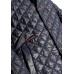 Куртка демисезонная мужская Royal Spirit, модель Сельта, стеганная синяя