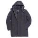 Куртка зимняя мужская Royal Spirit, модель Шуман синяя