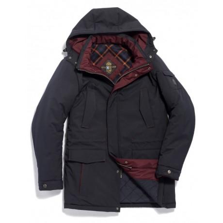 Куртка зимняя мужская Royal Spirit, модель Тампа