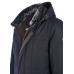 Куртка зимняя мужская Royal Spirit, модель Яшма с капюшоном