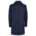 Пальто мужское Royal Spirit, модель Дюма синее