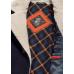 Пальто мужское Royal Spirit, модель Азимут синее, теплое