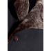 Пальто мужское Royal Spirit, модель Сударь синее