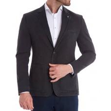 Пиджак мужской W.Wegener модель Kenny 6-447/08 серый, хлопковый