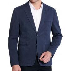 Пиджак мужской W.Wegener модель Kenny 6-553/17 синий