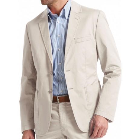 Пиджак мужской W.Wegener из легкого хлопка, модель Jack 2S 5-516/41