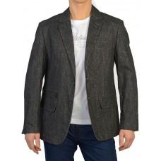 Пиджак мужской W.Wegener модель Nick 6-647/08 серый меланж