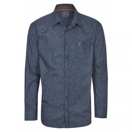 Рубашка мужская Calamar 109730/6S66/43