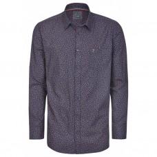 Рубашка мужская Calamar 109730/6S68/43