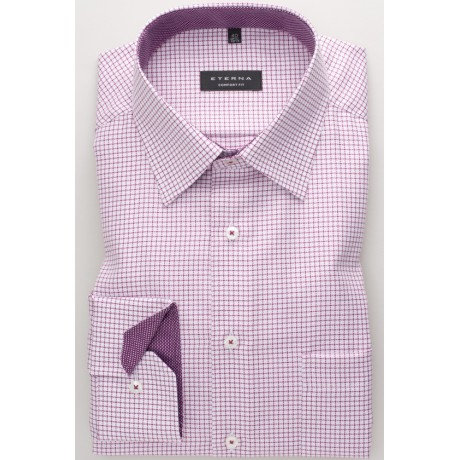 Рубашка мужская Eterna 4261/50