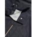 Ветровка весенняя мужская Royal Spirit, модель Гендель темно-синяя